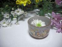 重陽の節句 菊花酒