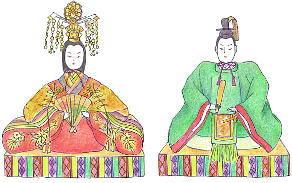 人形のまち岩槻 小木人形 ひなまつり、雛人形の由来と歴史