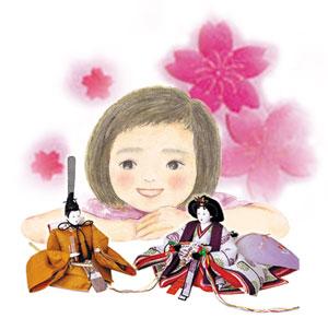 人形のまち岩槻 小木人形 雛人形、ひな祭りの由来と歴史