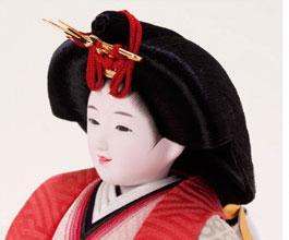 人のまち岩槻 小木人形 雛人形