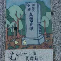 人形と歴史のまち岩槻 真福寺貝塚