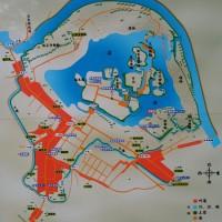 歴史と人形のまち岩槻 岩槻城
