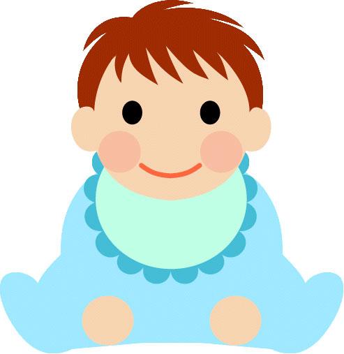 赤ちゃん 初山に参拝
