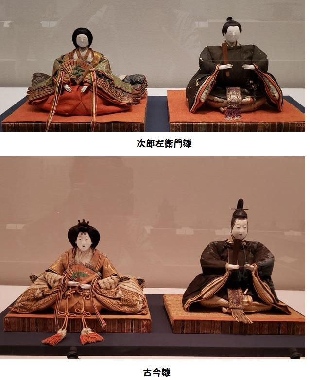 岩槻人形博物館所蔵品