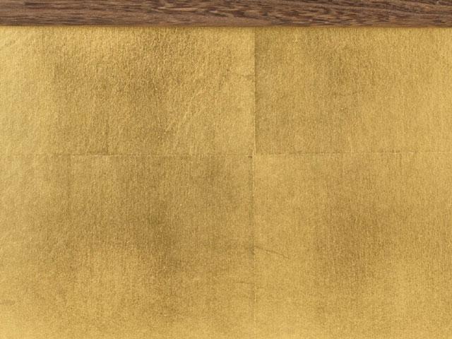 雛人形・京十二番焼桐平台親王飾りNo1201 雛屏風 金屏風