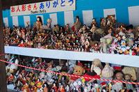 2018明治神宮人形感謝祭
