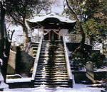 岩槻 愛宕神社