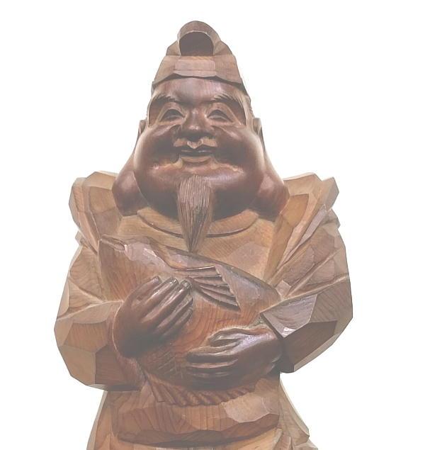 恵比寿様 七福神 福の神