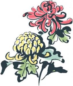 重陽の節句 菊の節句